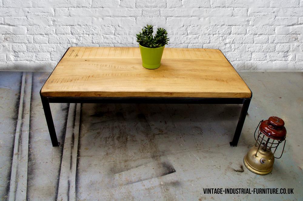 Industrial Retro Furniture
